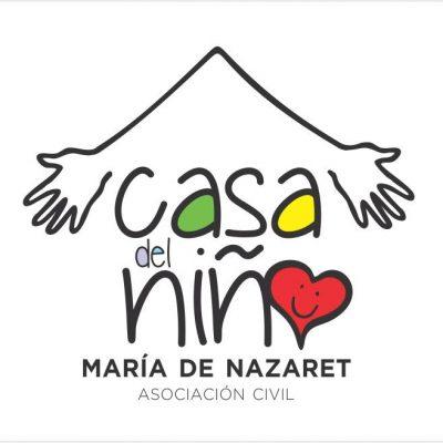 Logo-Casadelnino-MariadeNazaret