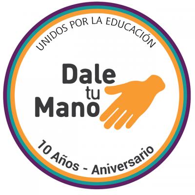 Logo-DameTuMano