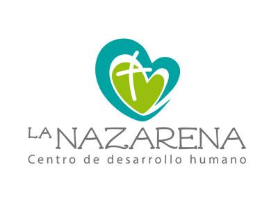 Logo-LaNazarena
