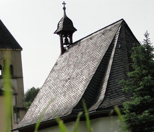 El Santuario de Schoenstatt, un oasis