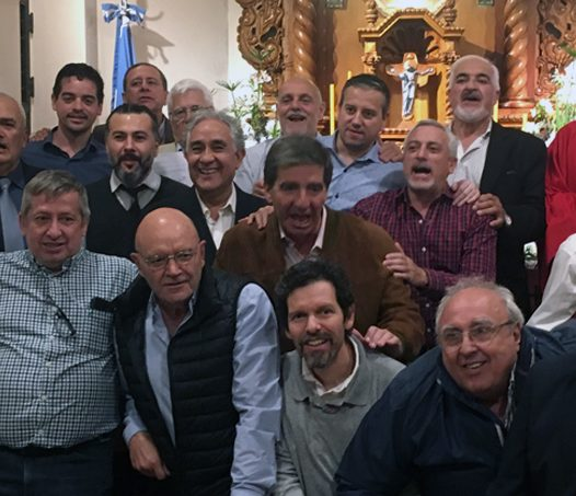 Próximo Encuentro Nacional de Madrugadores en Córdoba