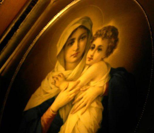 María, nuestra Madre y Educadora
