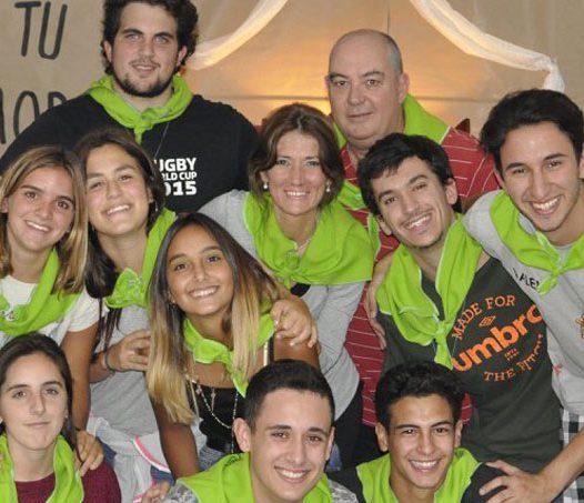 Misiones Familiares 2018 en Mar del Plata