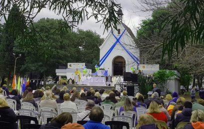 25° Aniversario del Santuario de Rosario