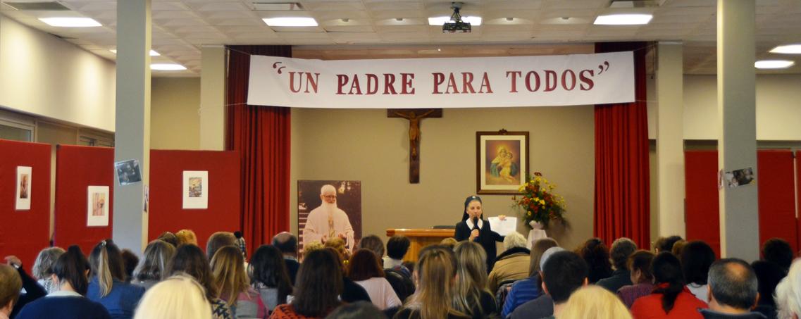 IX Seminario sobre el Padre José Kentenich